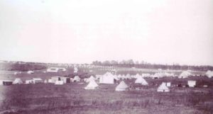 Howick boer concentration camp