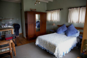 boer bedroom
