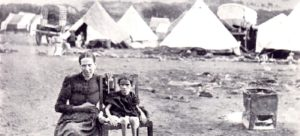 boer-war-woman-and-child