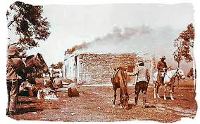 31 May 1902 The end of the Anglo Boer War