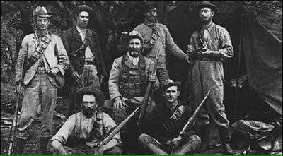 War Footage from 1899 (The Boer War) - YouTube