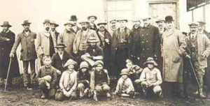 The Second Boer War - Merebank Concentration Camp